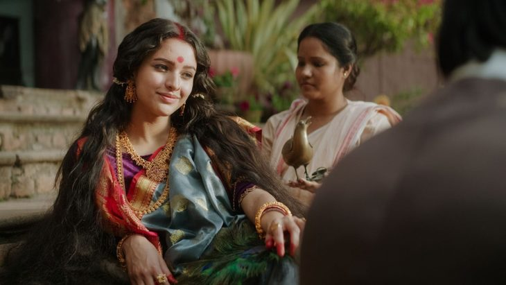 Bulbbul Movie Review: Anushka Sharma's Netflix Production Is Wired All Wrong