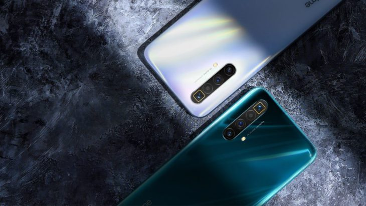 Realme X3, Realme X3 SuperZoom With Quad Rear Cameras, 120Hz Display Launched in India: Price, Specifications