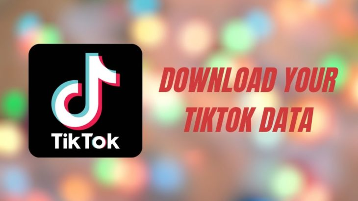 TikTok Banned: How to Download All Your Videos from the App