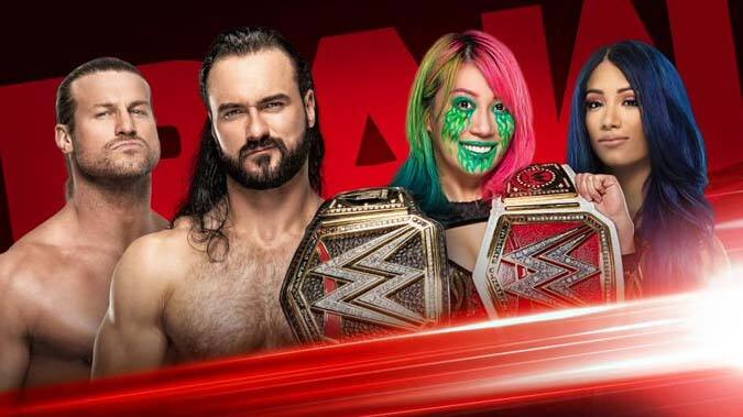 WWE Raw: Predictions, Schedule, live streaming details for June 29 episode