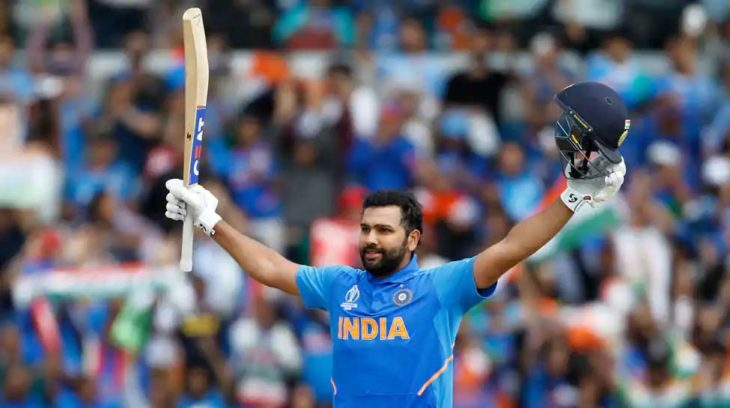Cricket World Cup Rewind 2019: On this day, Rohit Sharma, KL Rahul guided India to comfortable win over Sri Lanka