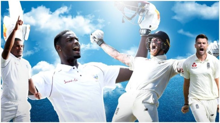 England Vs West Indies first Test live Day 1: England score 34 for 1 in 16 overs