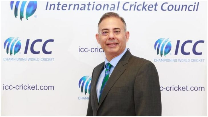 England vs West Indies: Delighted at resumption of international cricket, says ICC Chief Executive Manu Sawhney