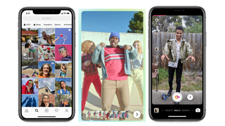 Following TikTok Ban, Instagram Said to Be Testing Reels Feature in India