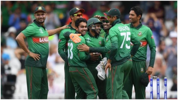 On this day in 2015: Bangladesh registered their 1st ODI series win against South Africa