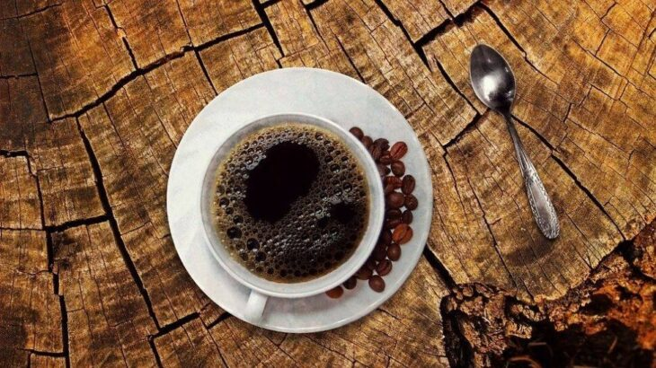Drinking six or more cups of coffee per day may up CVD risk